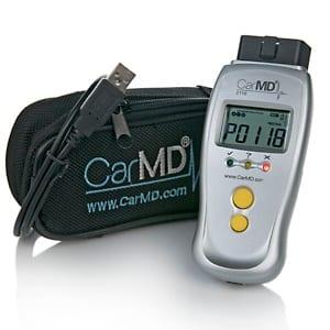 Does CarMD work?