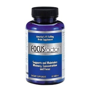 Does FOCUSfactor work?