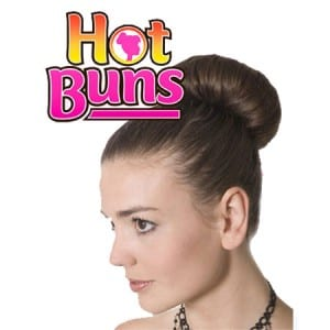 Does Hot Buns Hair Accessory work?