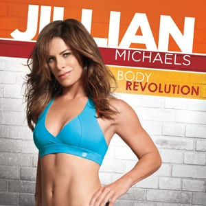 Does Jillian Michaels Body Revolution work?