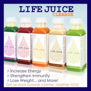 Does Life Juice work?