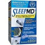 Does SleepMD work?