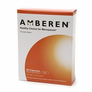 Does Amberen work?