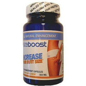 Does GluteBoost work?