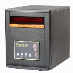 Does EdenPure work?