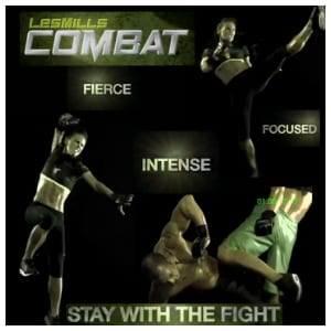 Does Les Mills Combat work?