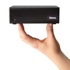 Does Roku work?