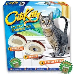 Does CitiKitty work?