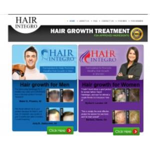 Does HairIntegro work?