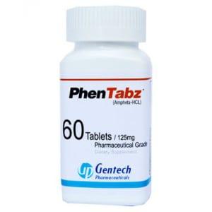 Does PhenTabz work?
