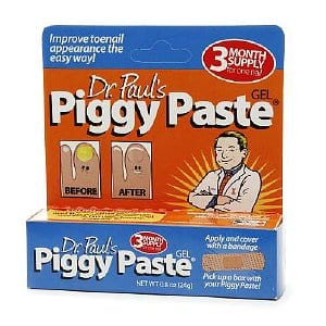 Does Piggy Paste work?