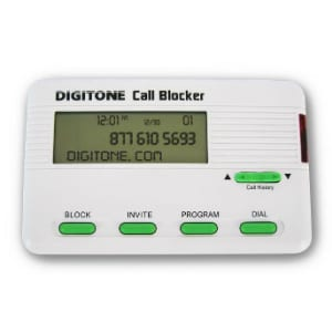 Does the Digitone Call Blocker Work?