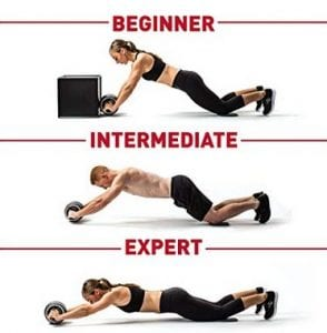 Ab Carver Pro Workout