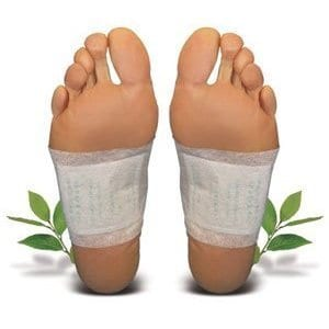 Do Detox Foot Pads work?
