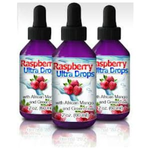 Do Raspberry Ultra Drops work