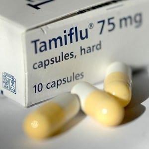 Does Tamiflu work?