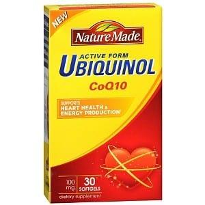 Does Ubiquinol work?