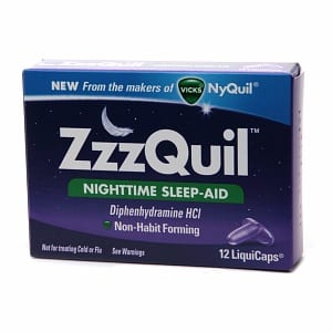 Does ZzzQuil work?
