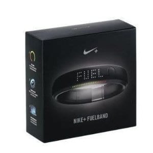 Does the Nike Fuelband work?
