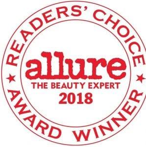 Jergens Natural Glow Readers Choice Award