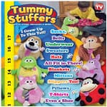 Do Tummy Stuffers work?