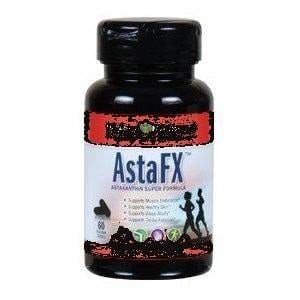 Does AstaFX work?