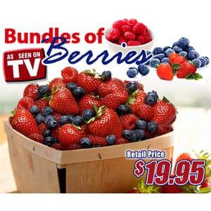 Does Bundles of Berries work?
