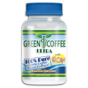 Does Green Coffee Ultra work?