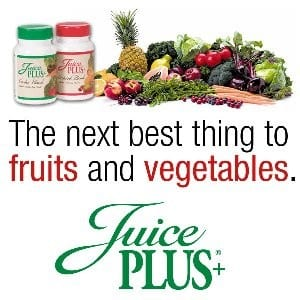 Does Juice Plus work?