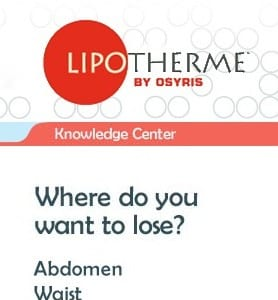 Does Lipotherme work?