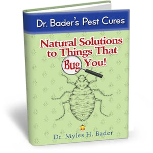 Does Natural Solutions to Things That Bug You work?