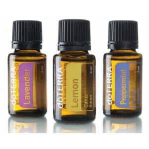 Does doTERRA work?