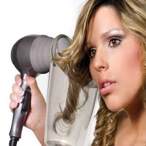 Does the Air Curler work?