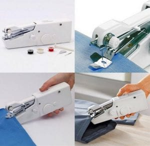 hand held sewing