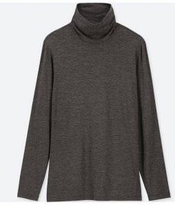 heatech sweaters