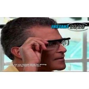 Do Instant 2020 glasses work?