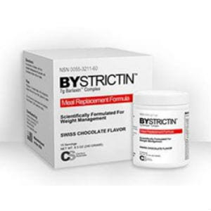 Does Bystrictin work?