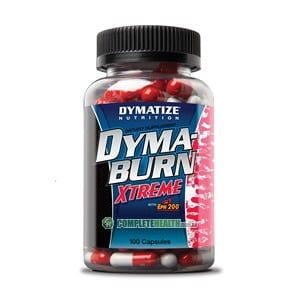 Does Dyma-Burn Xtreme work?