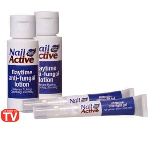 Does Nail Active work?