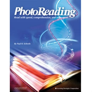 Does PhotoReading work?