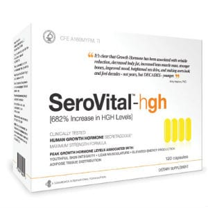 Does SeroVital work?