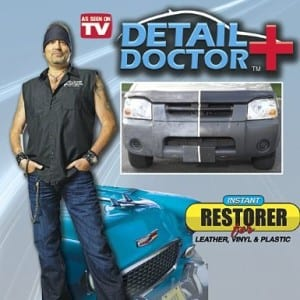 Does Detail Doctor work?