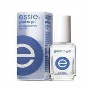 Do Essie Top Coats work?