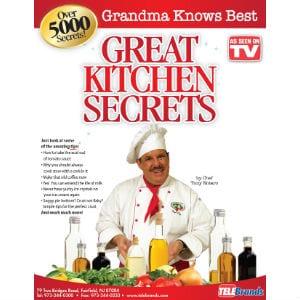 Does Great Kitchen Secrets work?