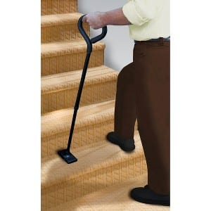 Does the Stair Climbing Cane work?