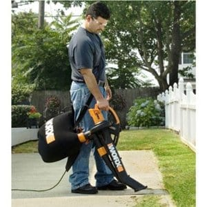 Does the Worx Trivac work?