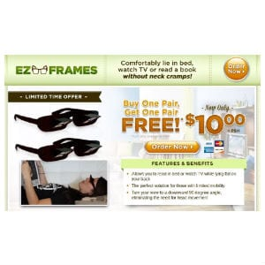 Do EZ Frames work?