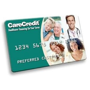 Does Care Credit work?