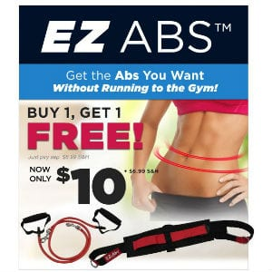 Does EZ Abs work?