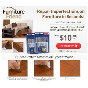 Does Furniture Friend work?